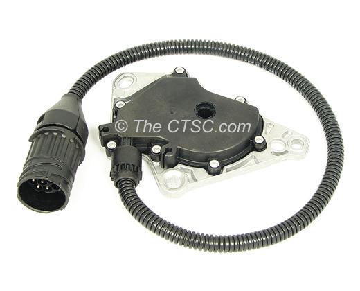 Bmw Zf 5hp19 Torque Converter
