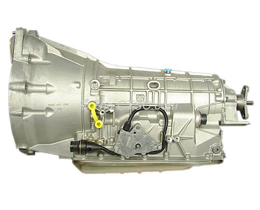 Transmission For Bmw E46 325 Amp E39 525