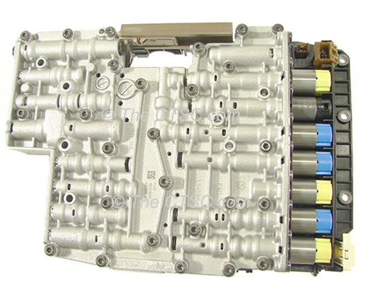 Mechatronic Bmw X5 E53