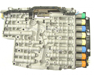 Mechatronic - BMW 528-528xi with N52 engine
