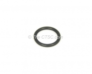 O.-Ring Suction Tube Plastic Pan