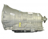 Transmission for E65-E66 745 N62 Version I