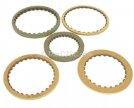 Fiber Clutch Kit 6HP19 - 6HP19X - 6HP19A