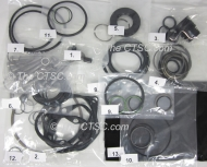 Overhaul seal kit BMW 8HP-45 (GA8HP45Z)