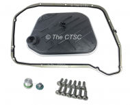 Filter kit for Audi 8HP55 A
