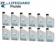 ZF LifeGuard8 - Case of 12 x 1L Container