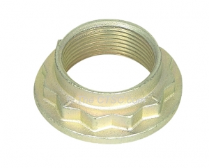 Output Flange Locking Nut