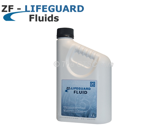 ZF LifeGuard 6 - 1L Container