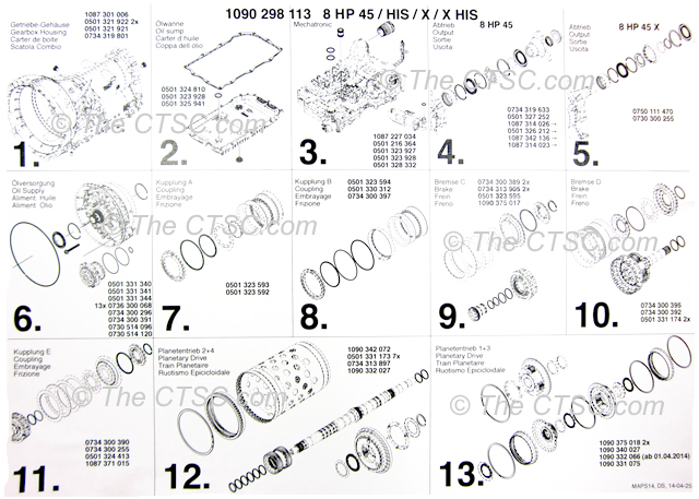 Bmw Parts Catalog together with Overhaul Seal Kit Bmw 8hp 45 Ga8hp45z 228 109 in addition 51712240775 besides Showthread furthermore 12518654233. on bmw n20 engine