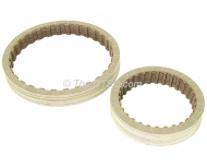 Fiber Clutch Kit late 5HP30