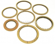 Fiber Clutch Kit 5HP18