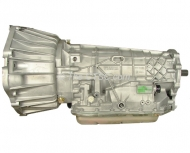 Transmission for BMW X5 4.6is