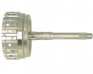 Input shaft 5HP24 - 5HP24A