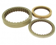 Fiber Clutch kit early 5HP24 - 5HP24A