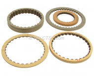 Fiber Clutch Kit 5HP19FL - 5H19FLA