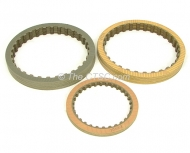 Fiber Clutch Kit 6HP26 - 6HP26X - 6HP26-A61