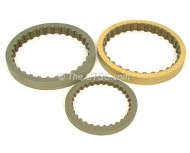 Fiber Clutch Kit 6HP26 - 6HP26X - 6H28 - 6HP28X