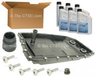 Oil change kit for BMW-Hyundai-Jaguar-Land Rover-Rolls Royce