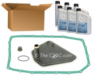 Oil change kit for BMW-Maserati